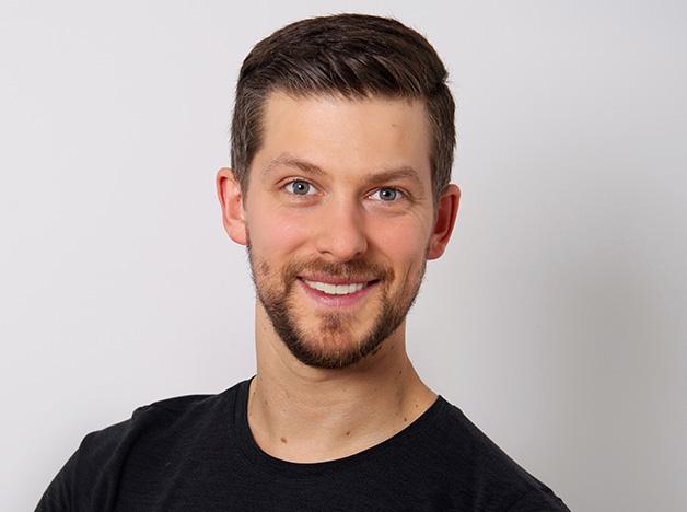 Rüdiger Bülow, Personal Trainer und OTT Therapeut, Forum Wolfgarten