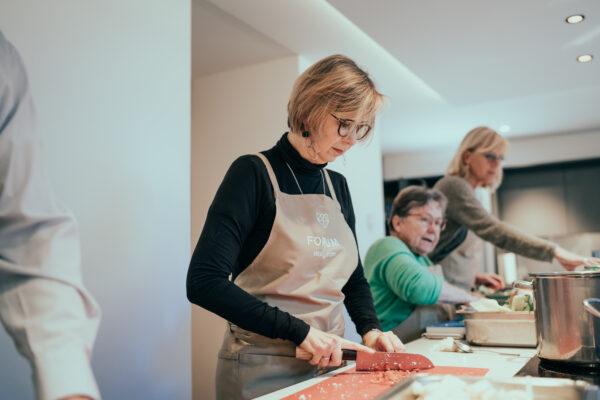Gesund und alltagstauglich kochen lernen